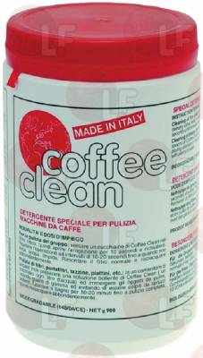Detergent Coffee Clean