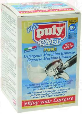 Detergent PULY CAFF PLUS